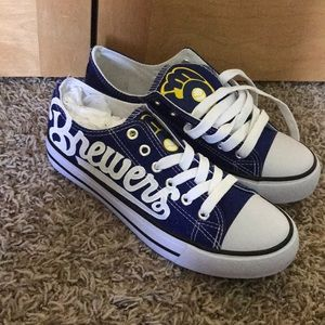 Brewers Shoes